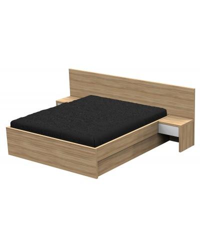 postelja simple 200x180