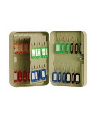 Omarica za ključe kovinska01