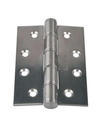 X-SPONA SKLEPNA 102*76*3mm INOX