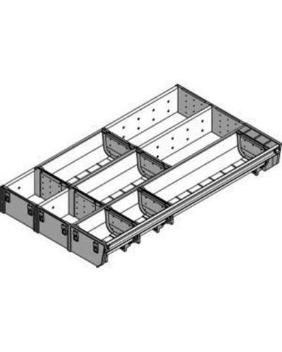 ZSI.550MI3 ORGA-LINE 297*524mm