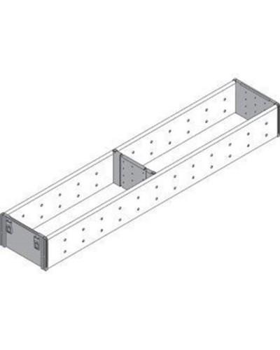 ZSI.550FI1 ORGA-LINE 105*524mm