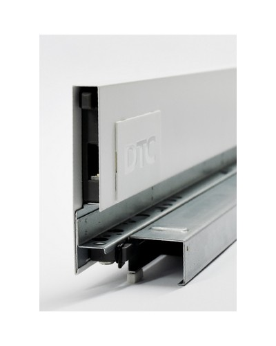 Predal DTC HT14, 238/500mm, beli, 40 kg