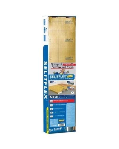 SELITFLEX EPS+ALU 1,6mm 18m2