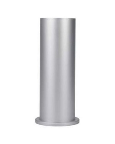 NOGA POSTELJNA PVC fi80*233mm SIVA
