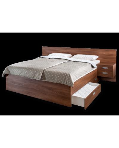 postelja 180/190/200,