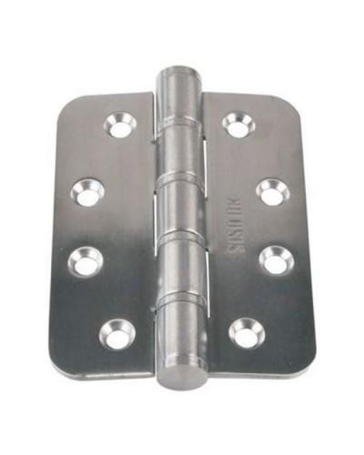 X-SPONA SKLEPNA 100*76*3mm R10 INOX