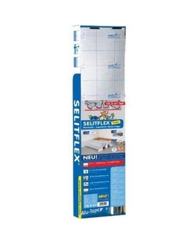 SELITFLEX EPS+ALU 3mm 10,2m2